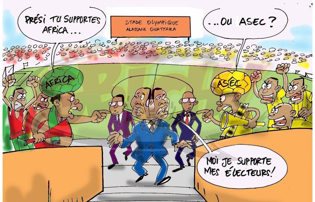 Stade Olympique d'Ebimpé