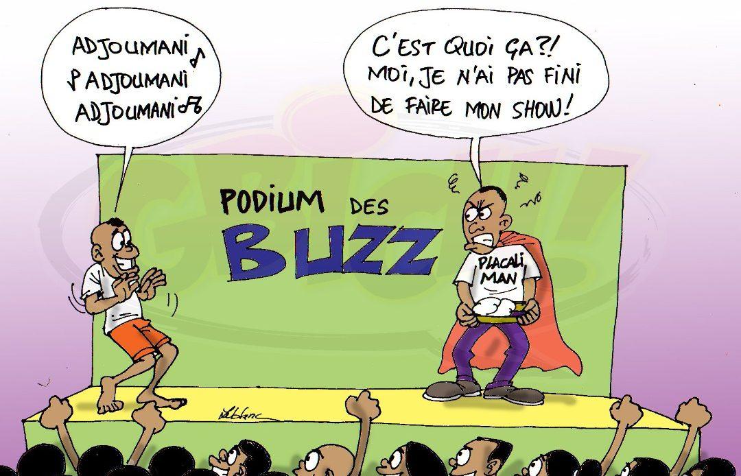 Chanson Adjoumani