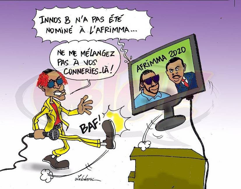 Concours Afrimma