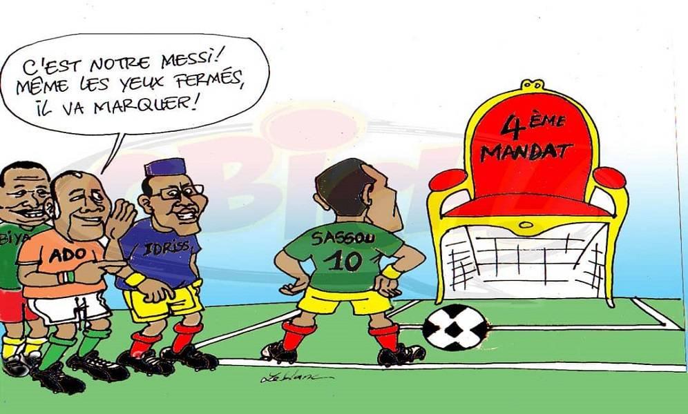 dénis Sassou