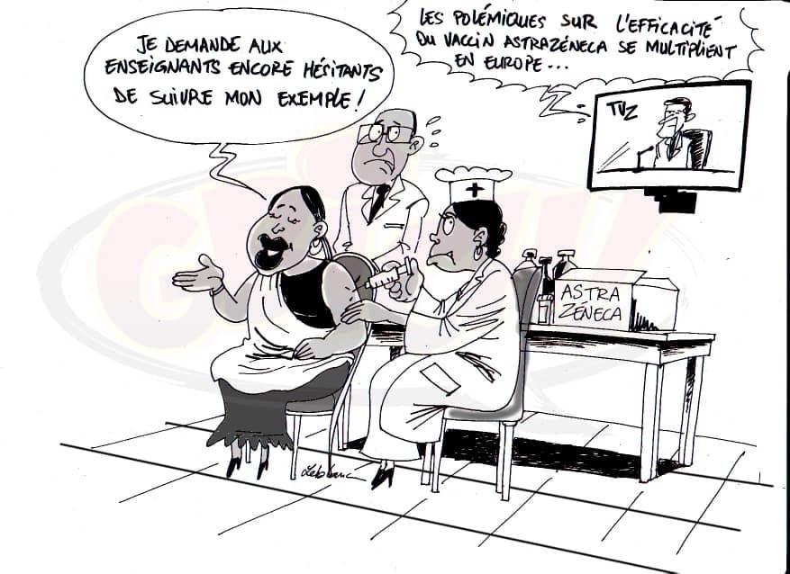 vaccination cotre covid 19