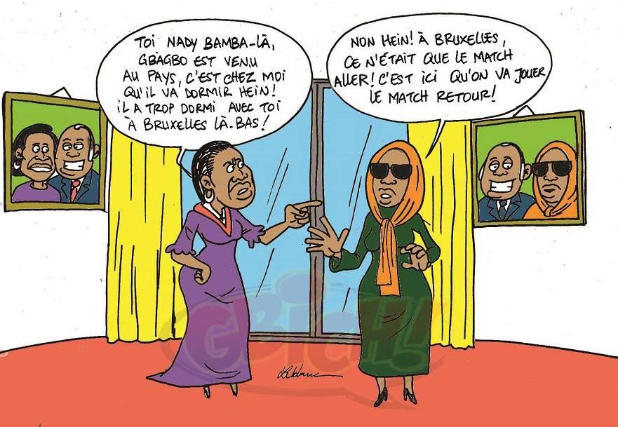 Nady Bamba