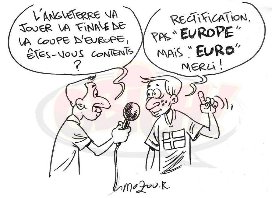 coupe Euro