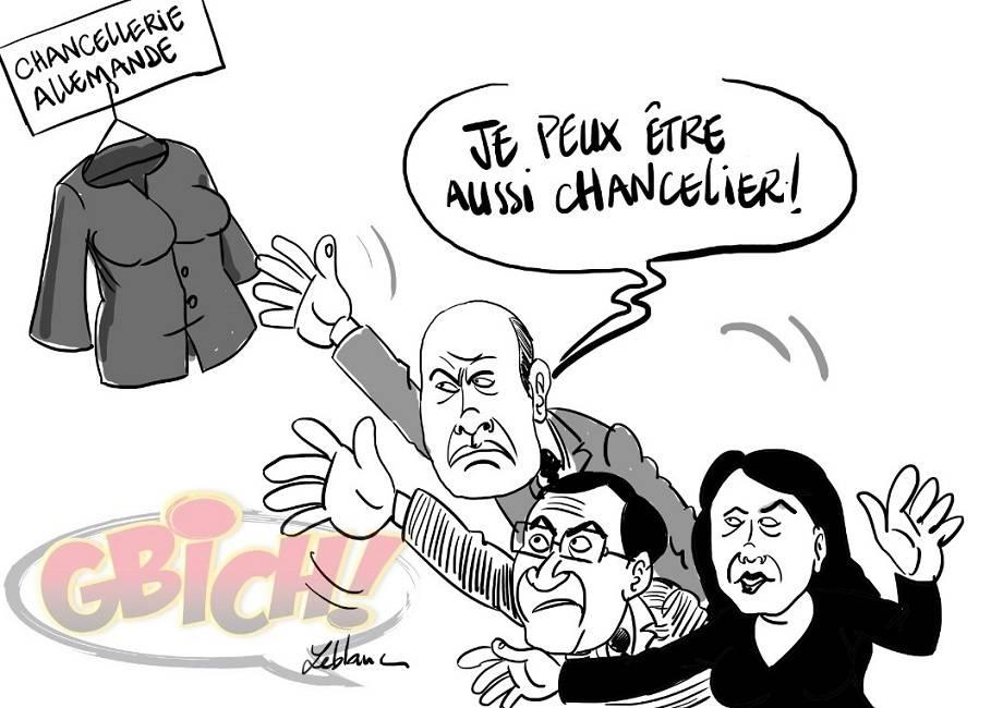 Election du chancelier