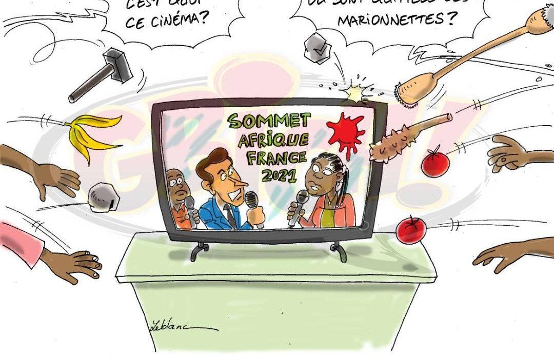 sommet France-Afrique