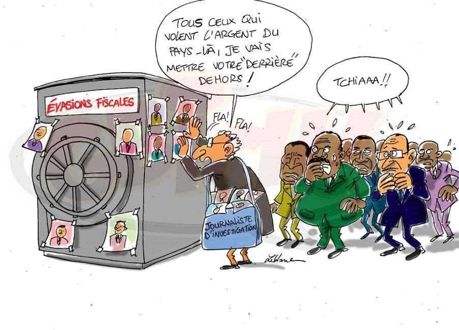 les politiques africaine